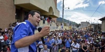 El partido FCN-Nación negó los señalamientos.