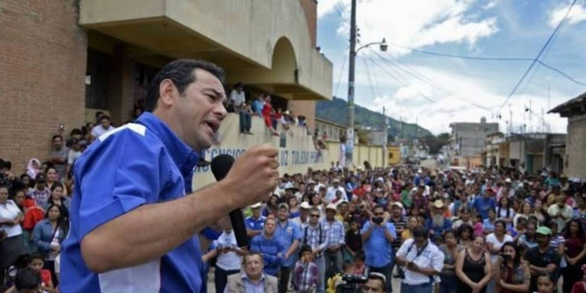El TSE solicita información para iniciar cancelación a FCN-Nación