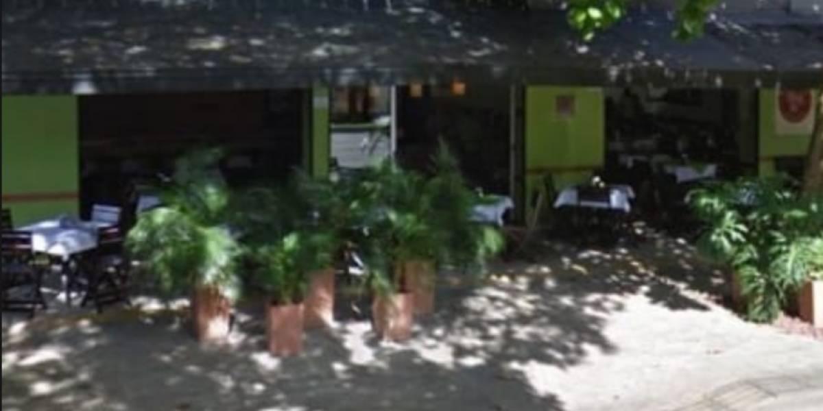 Discriminan a un anciano en restaurante de Medellín