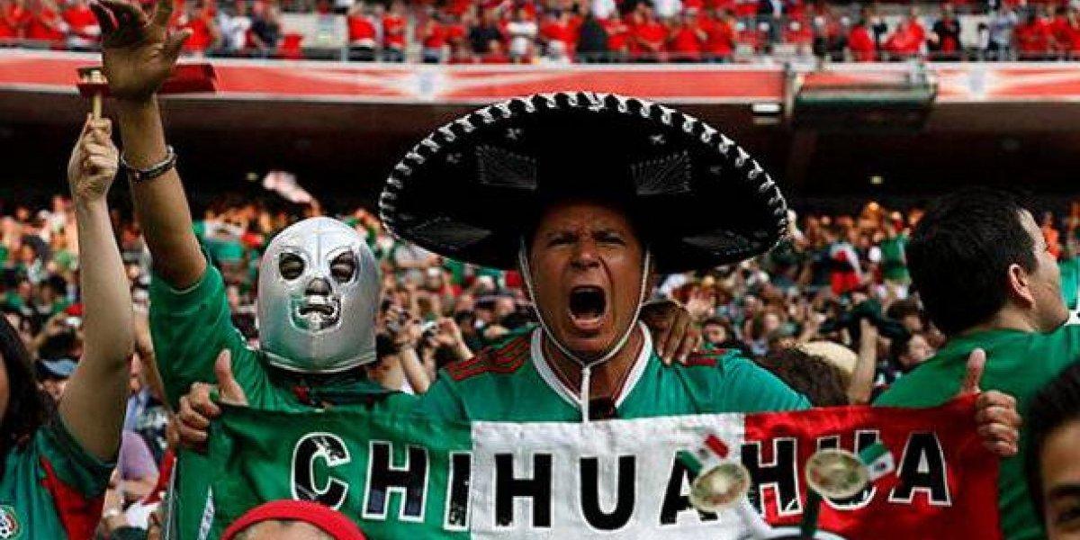 ¿Quién es el aficionado mexicano que ha ido a más Mundiales?
