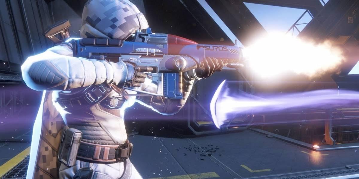 La segunda expansión para Destiny 2 recibe tráiler de lanzamiento