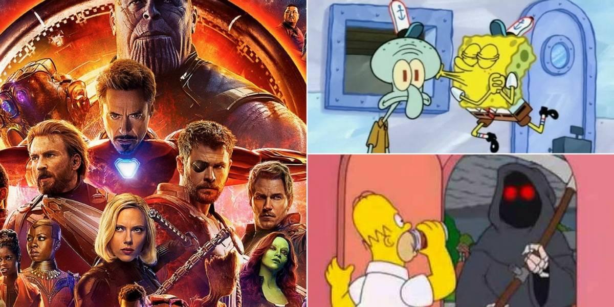 Internet criou 'spoilers sem contexto' para que fãs adivinhem referências de 'Vingadores: Guerra Infinita'