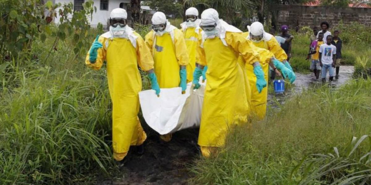 Ébola, la enfermedad que paralizó al mundo en 2014 y amenaza con volver