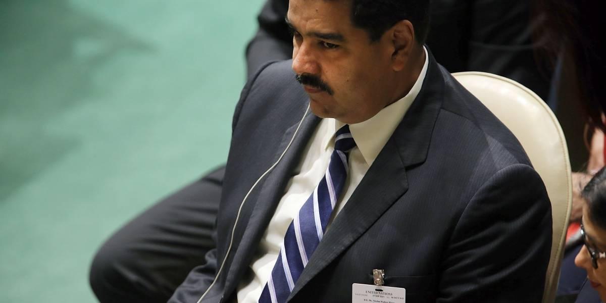Estados Unidos pide la renuncia de Nicolás Maduro, presidente de Venezuela