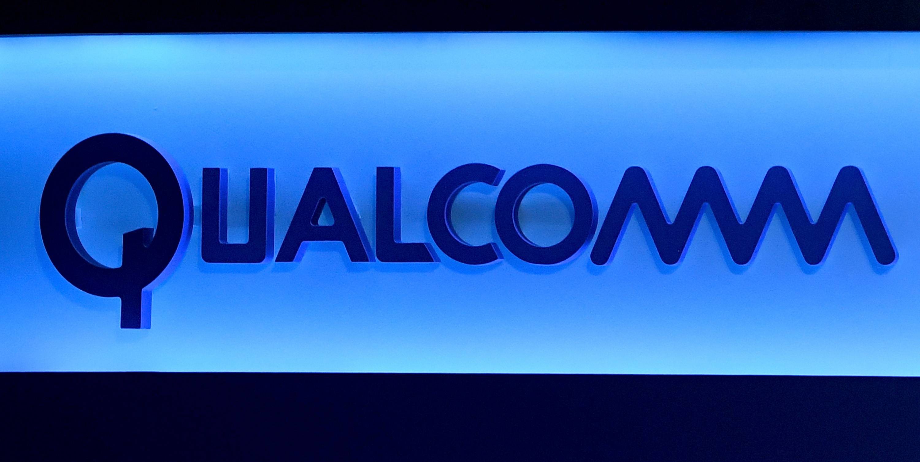 Qualcomm será competido por China