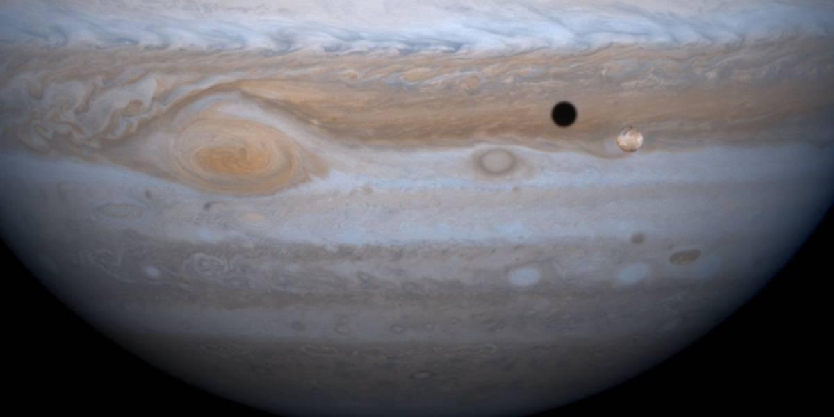 Júpiter estará hoy en su punto más cercano al Sol