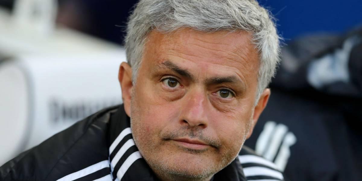 Mourinho evitó la cárcel y sólo pagará una multa a la Hacienda española