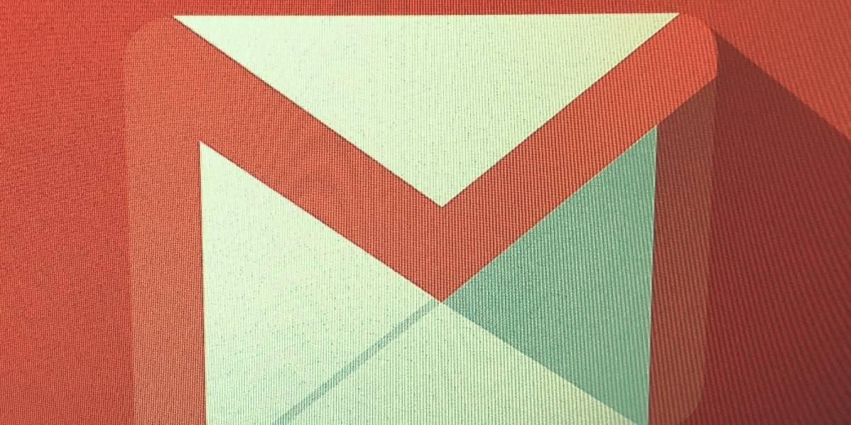 Muy pronto, tus correos de Gmail se escribirán solos