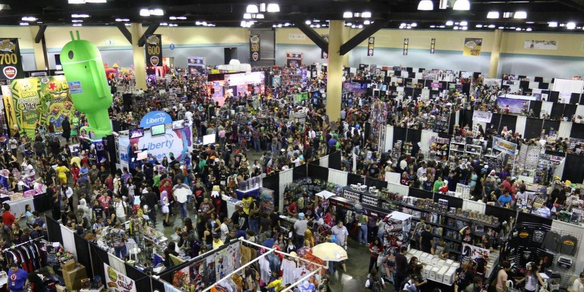 Apuestan al Puerto Rico Comic Con para promocionar sus marcas