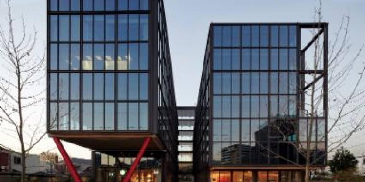 Con sede en Santiago, Fiat inaugura sus oficinas regionales