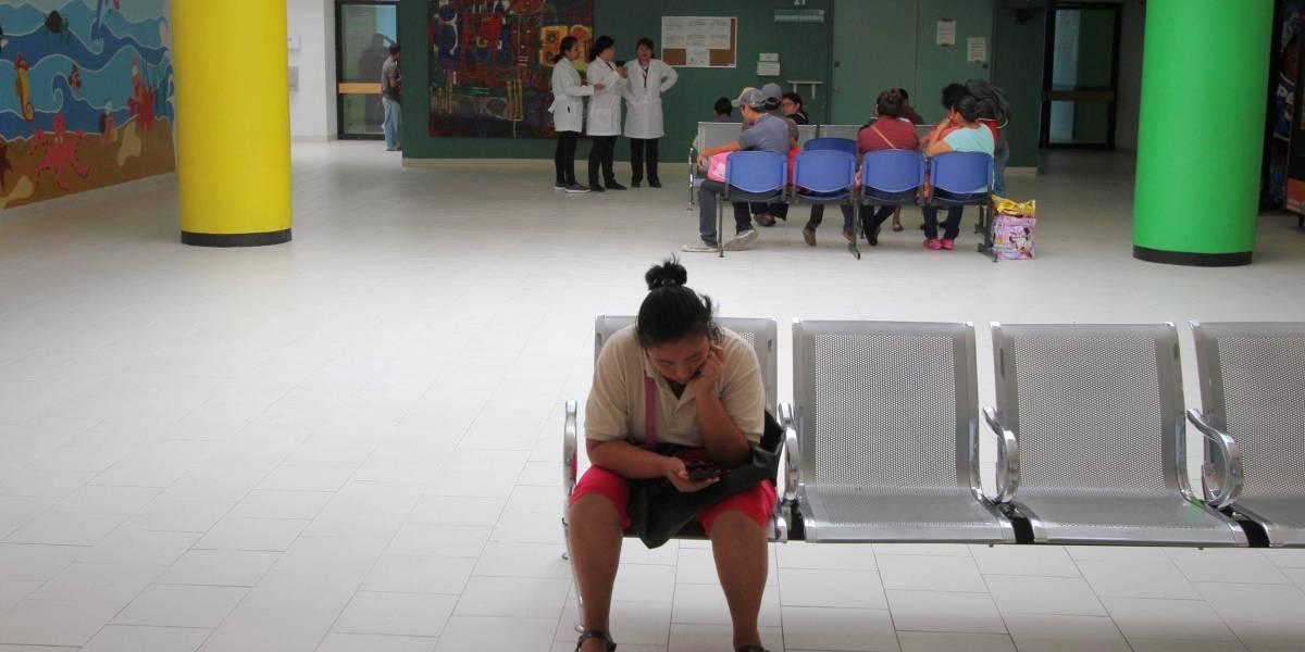 7 mujeres al día mueren por cáncer de ovario en México