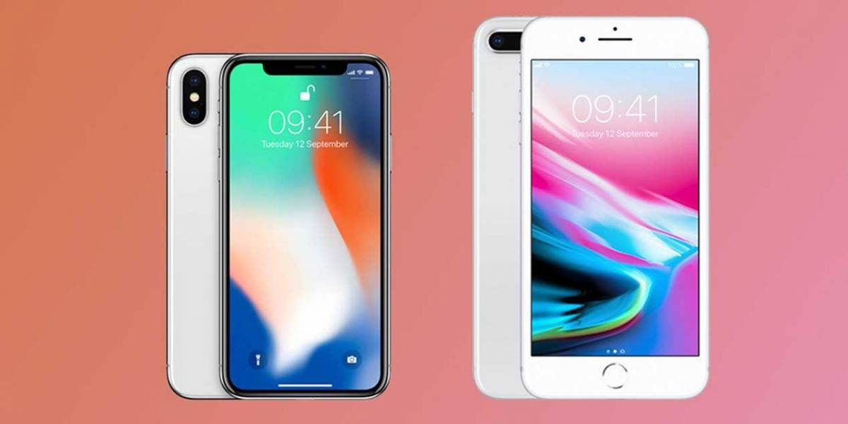 El nuevo iPhone X tendría una pantalla gigantesca