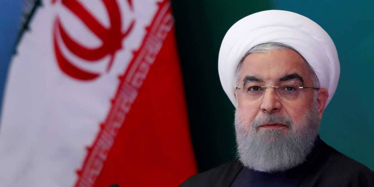 Seguimos no acordo nuclear com mais cinco países, sem os EUA, diz Irã
