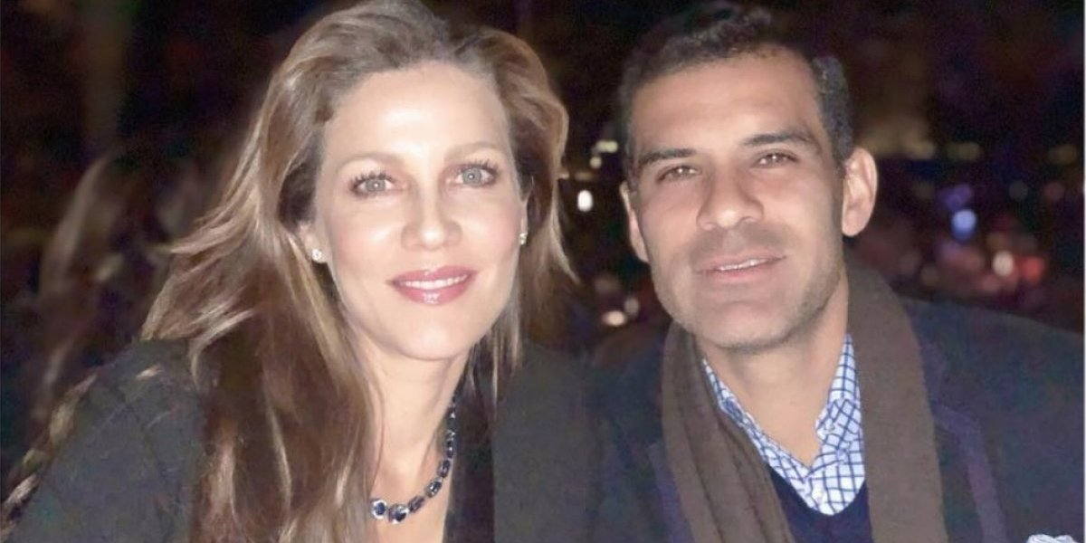 Jaydy Michel habló sobre el conflicto legal de Rafa Márquez