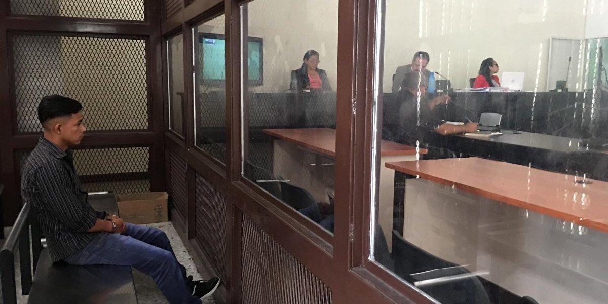 Suman 10 sentenciados a prisión por la muerte de asesor del Mingob