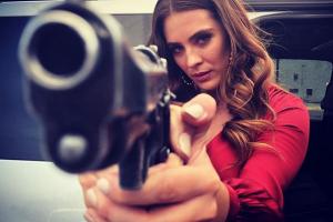 Karla Carrillo hará a Corina.