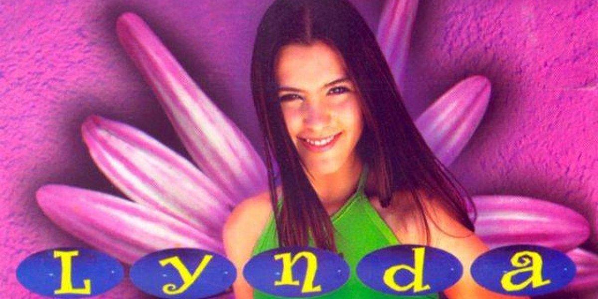 El momento en el que la cantante Lynda quiso quitarse la vida