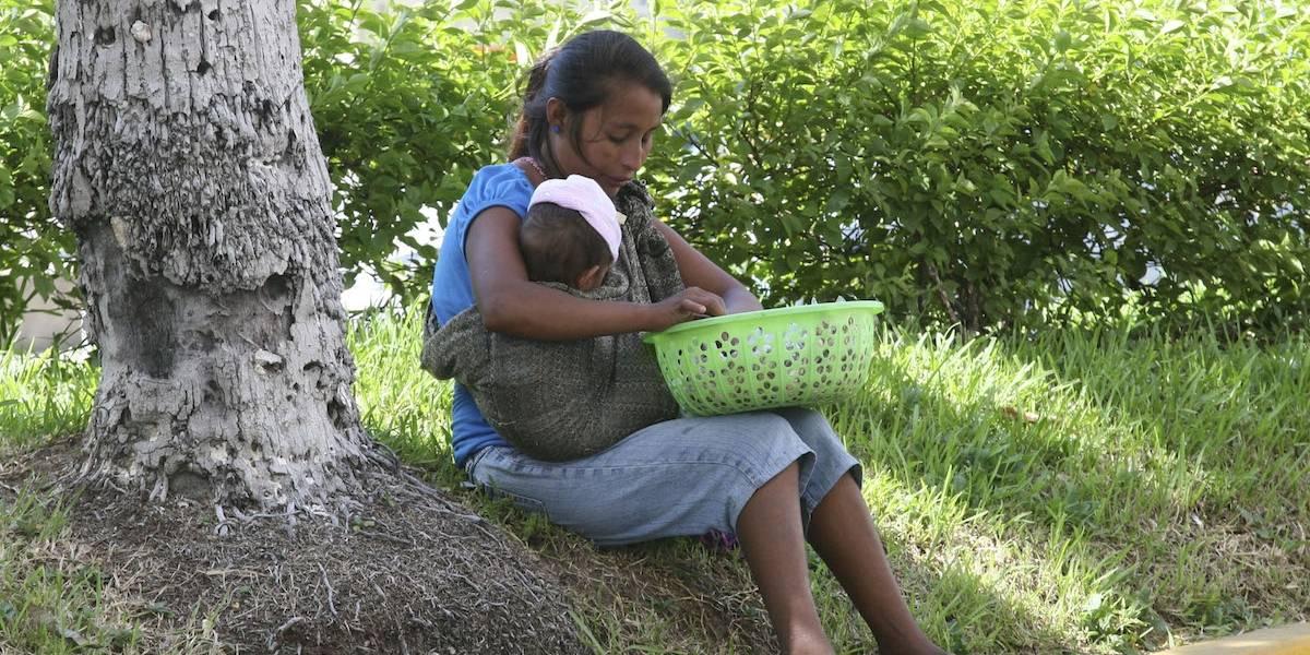 Encabezan madres solteras 34% de los hogares
