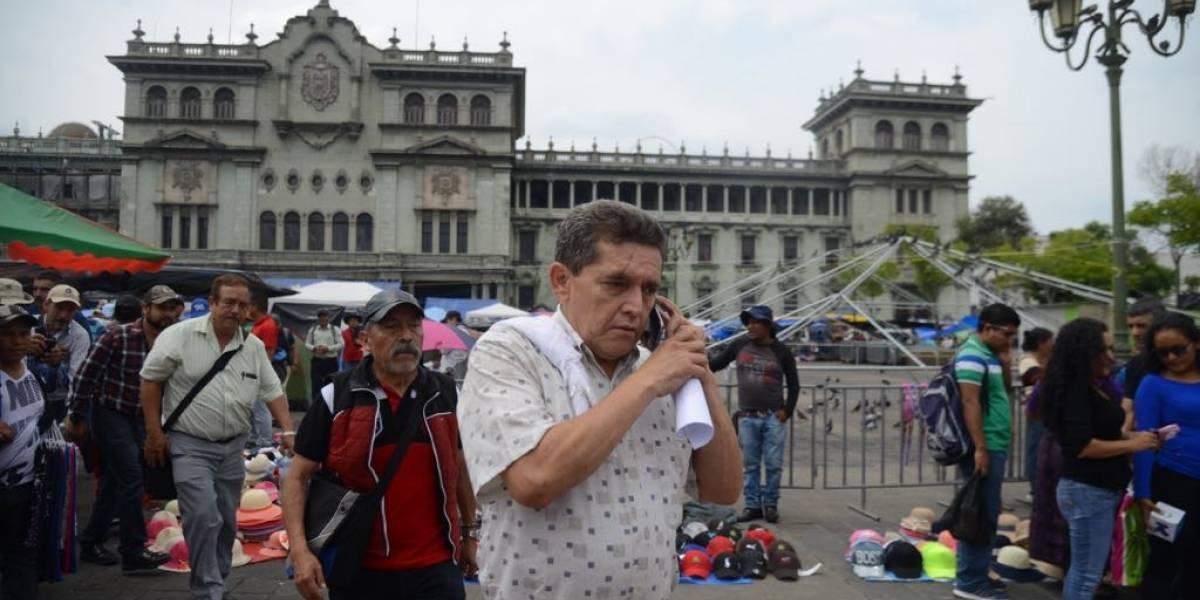 VIDEO. Joviel Acevedo les envía un mensaje a quiénes los critican y criminalizan en redes sociales