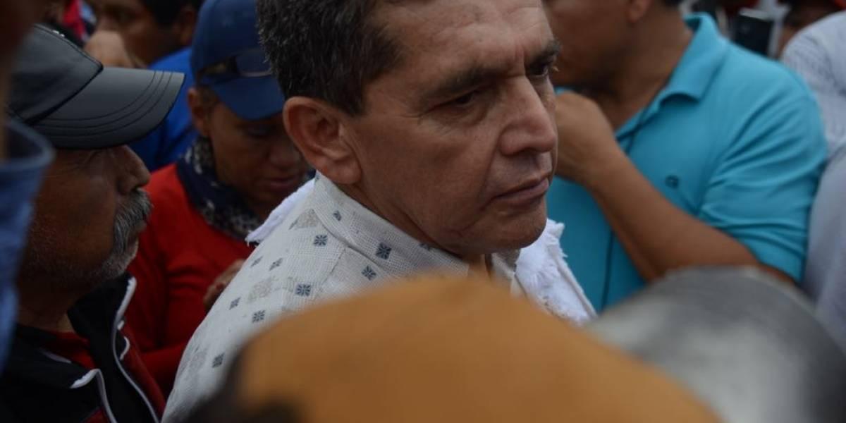 CC ordena al Ejecutivo reactivar las clases sin perjudicar el derecho de manifestación