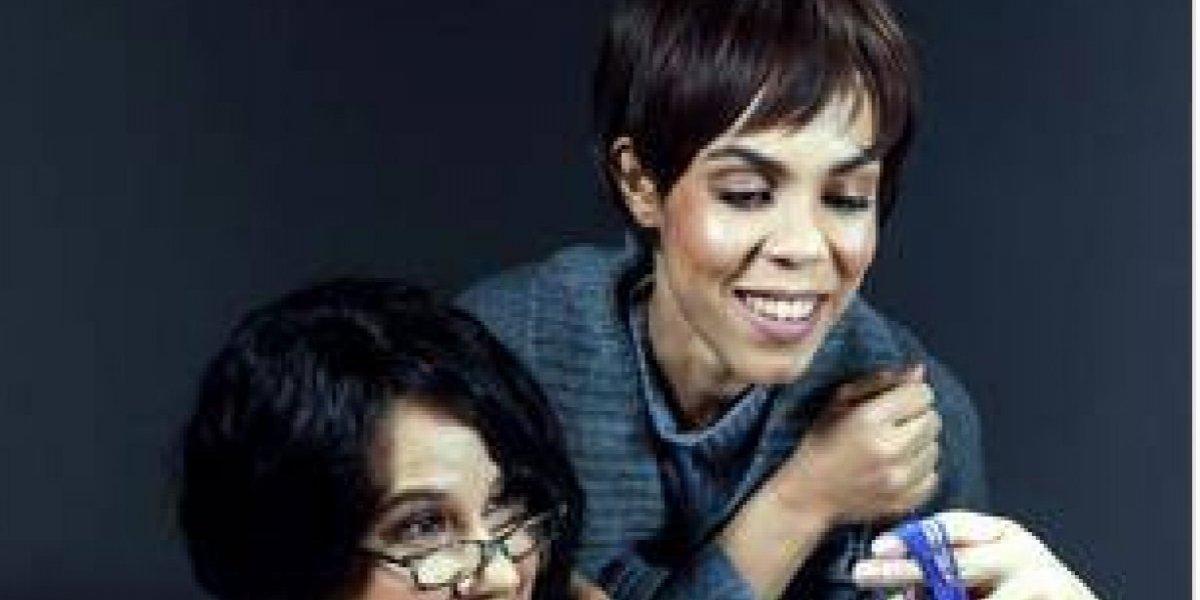 """""""Buenas noches mamá"""" en la piel de María Castillo y Judith Rodríguez"""