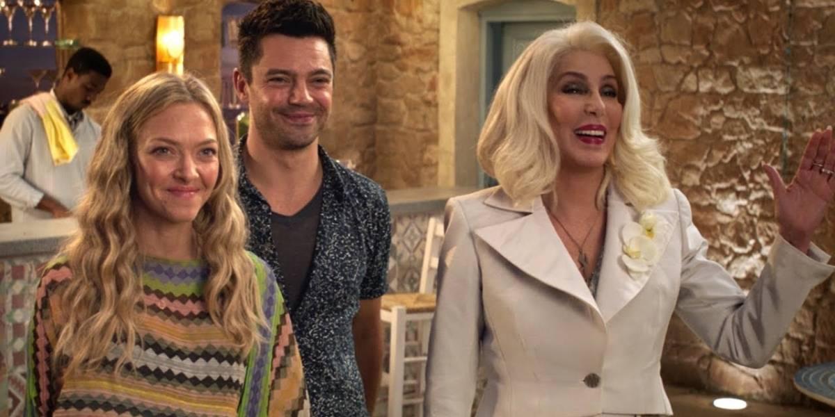 Mamma Mia: Lá Vamos Nós De Novo! ganha trailer com participação de Cher; assista
