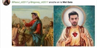 MET Gala memes