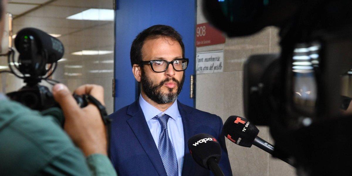 Juez convoca reunión para frenar agresiones de la Policía a la prensa