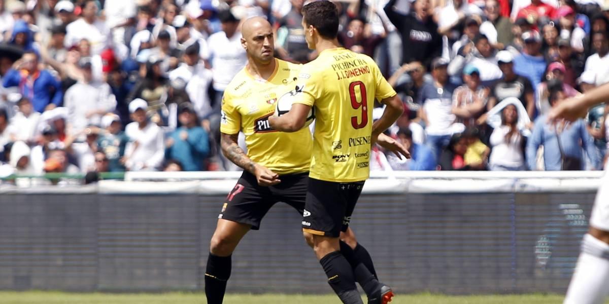 Barcelona SC permanece en la Liga de Fútbol Profesional