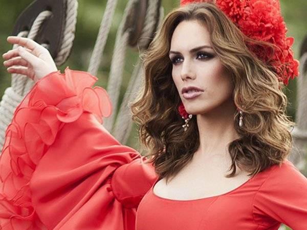 Modelo, Transexual, Miss España, Miss Universo, Ángela Ponce,