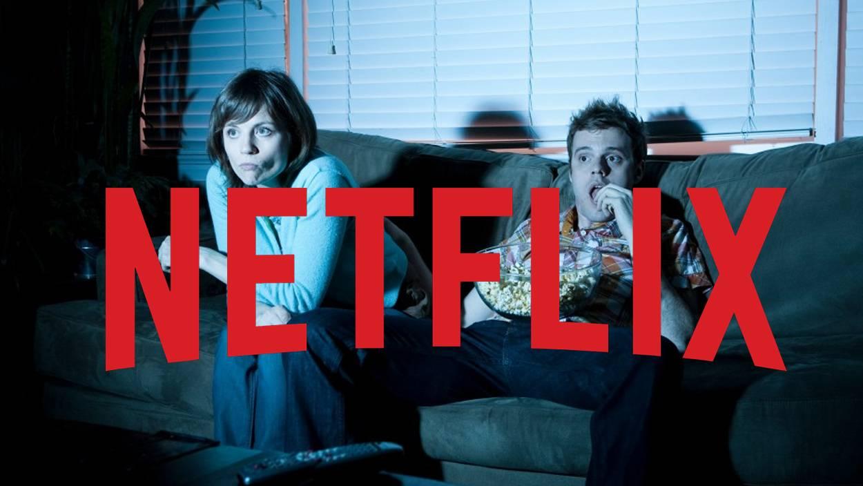 Netflix está aniquilando tu vida sexual según un estudio
