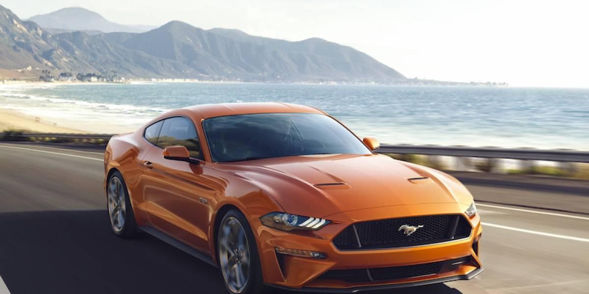 El Mustang y los hitos que marcan una leyenda