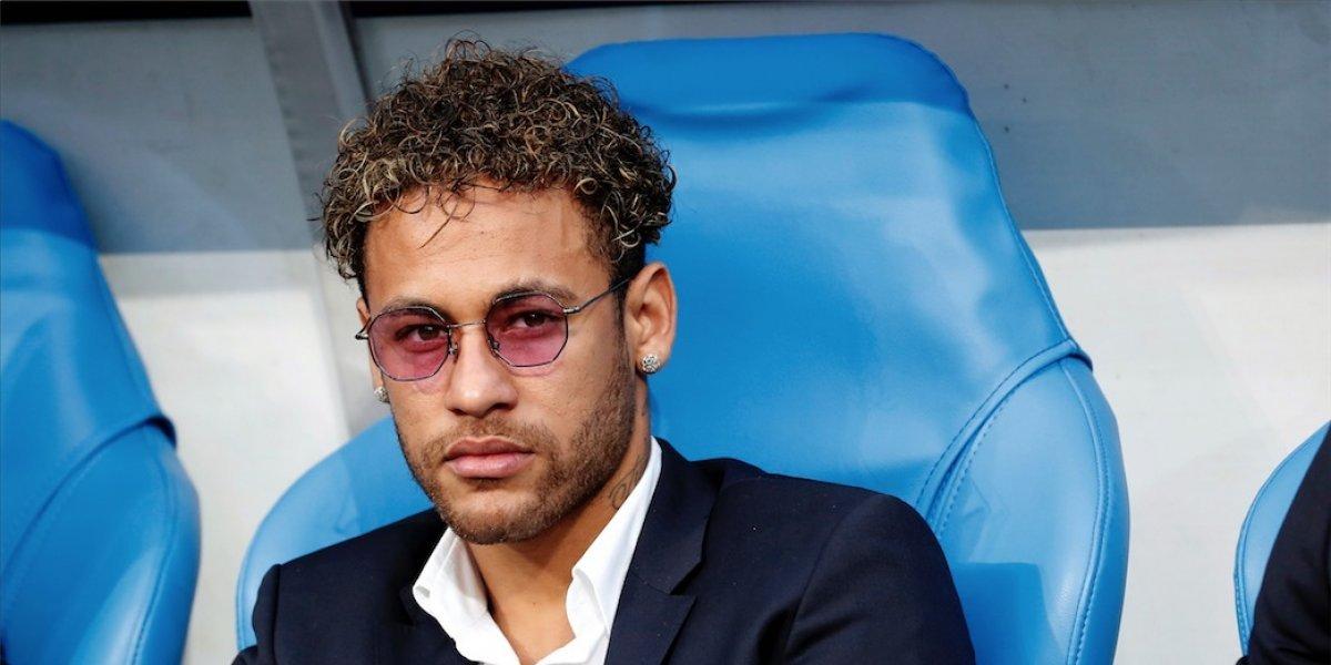 Mohamed Salah y Neymar llegarían al Real Madrid — La Liga