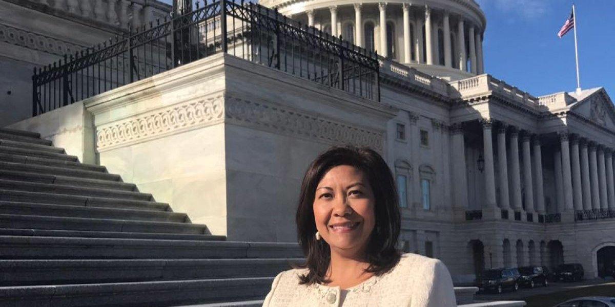 Congreso de EE. UU. propone elaborar lista de funcionarios centroamericanos involucrados en corrupción