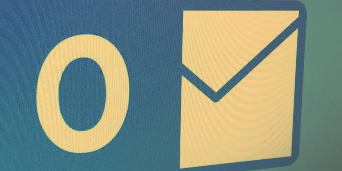 Microsoft quiere que pagues tus cuentas directo desde Outlook.com