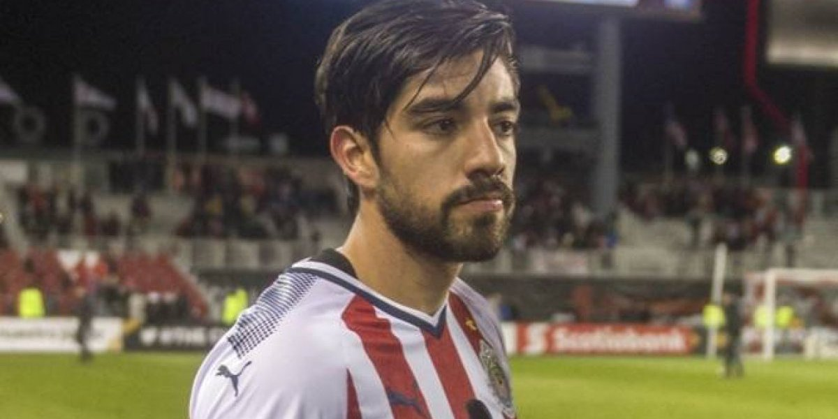 Mentada al América le costó a Pizarro 161,200 pesos