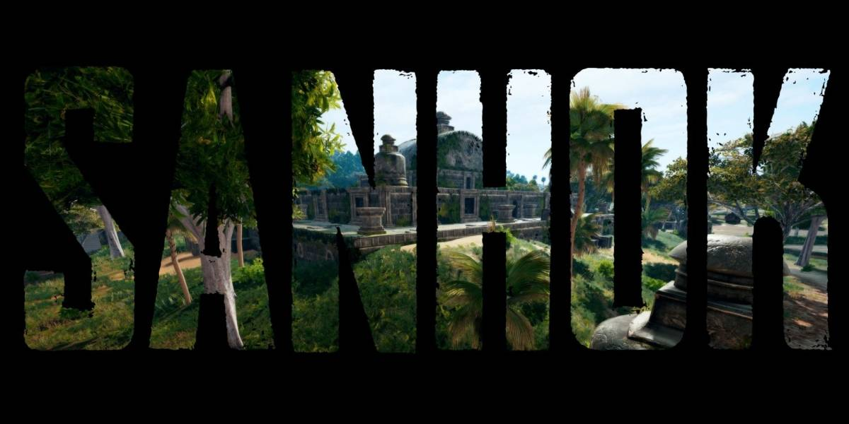 El nuevo mapa de PlayerUnknow's Battlegrounds se llama Sanhok