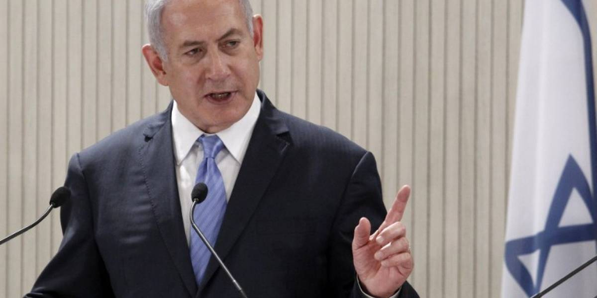 "Israel ""apoya totalmente"" decisión de Estados Unidos sobre acuerdo con Irán"