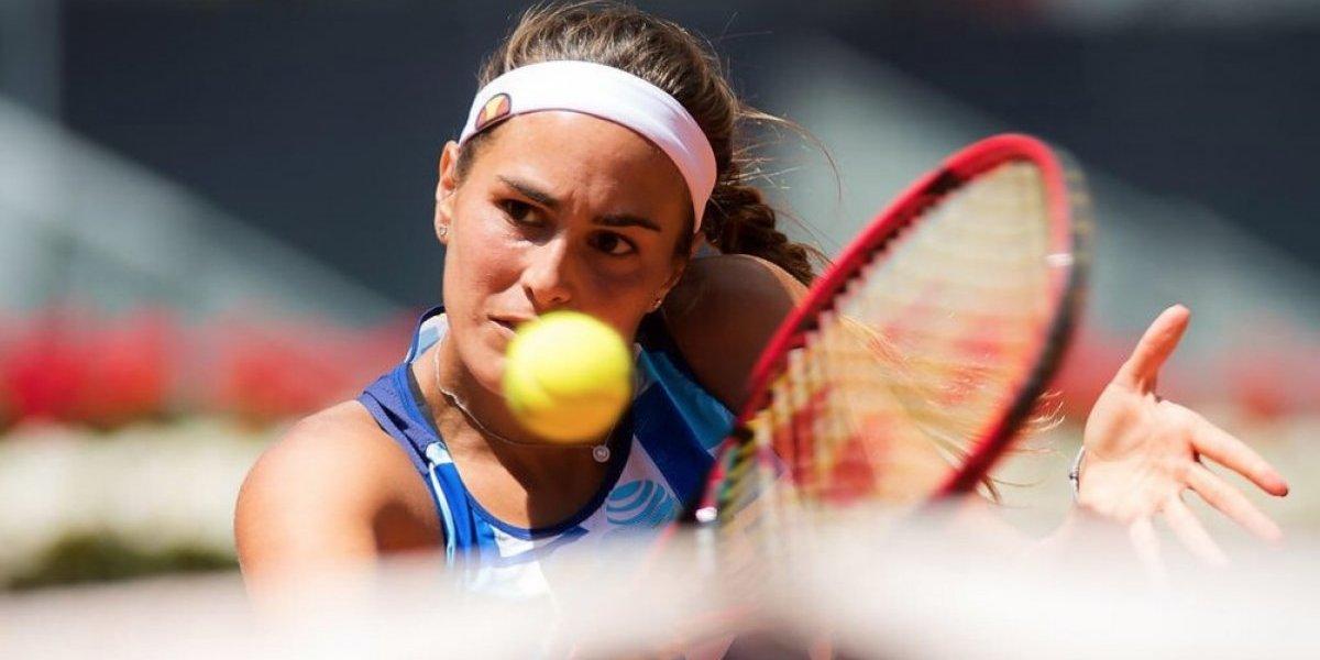 Kvitova elimina a Mónica Puig de Madrid