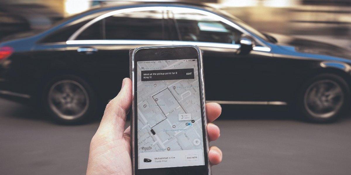 Uber en espera de Aerostar para operar en aeropuerto