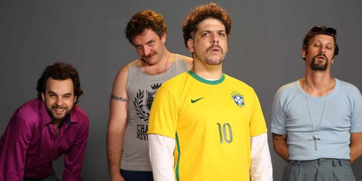 Prêmio do Risadaria, que celebra os melhores da comédia, será entregue nesta terça