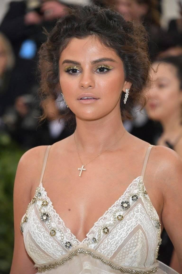 Selena Gomez, MET Gala 2018