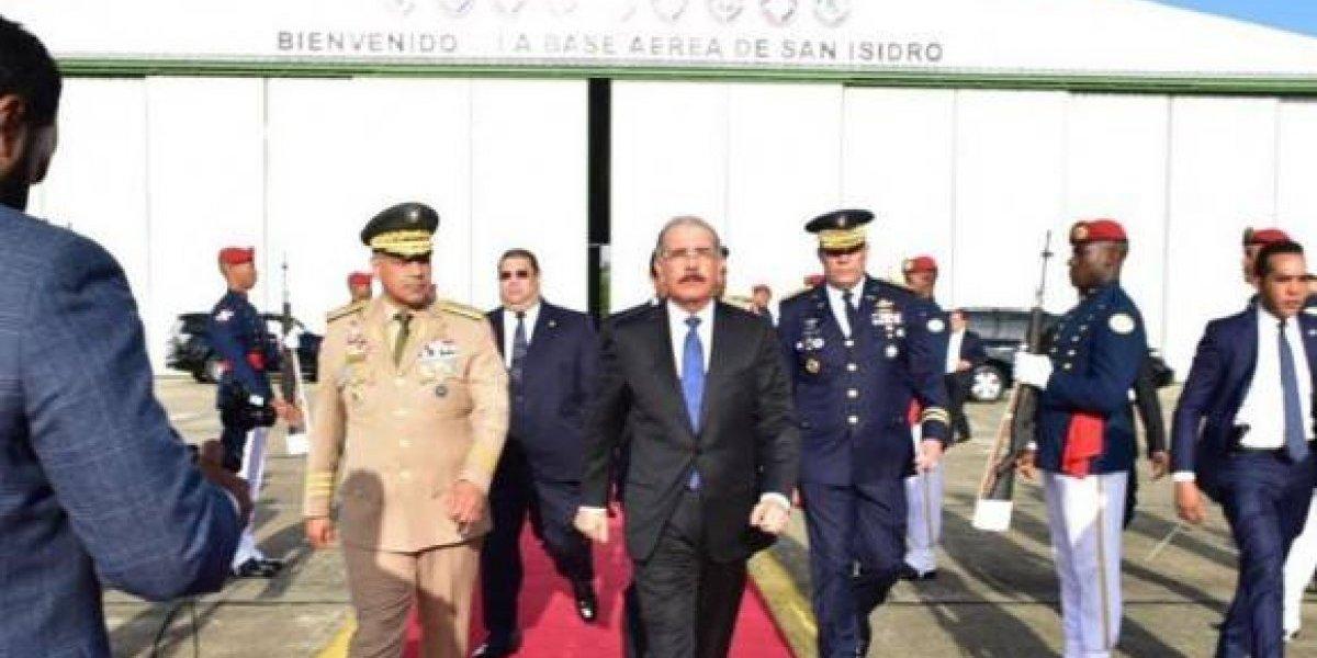 Medina dice no cree que participe en nuevo diálogo sobre Venezuela