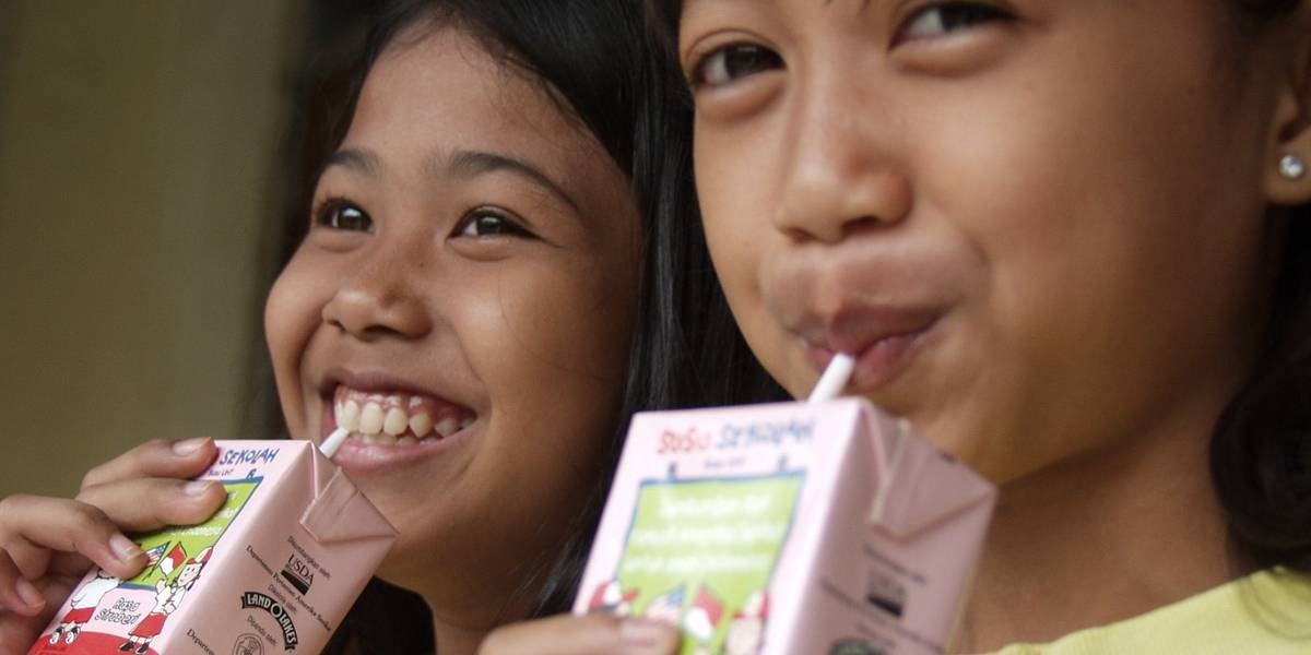 Tetra Pak lanzará al mercado un sorbete de papel apto para los envases individuales de cartón