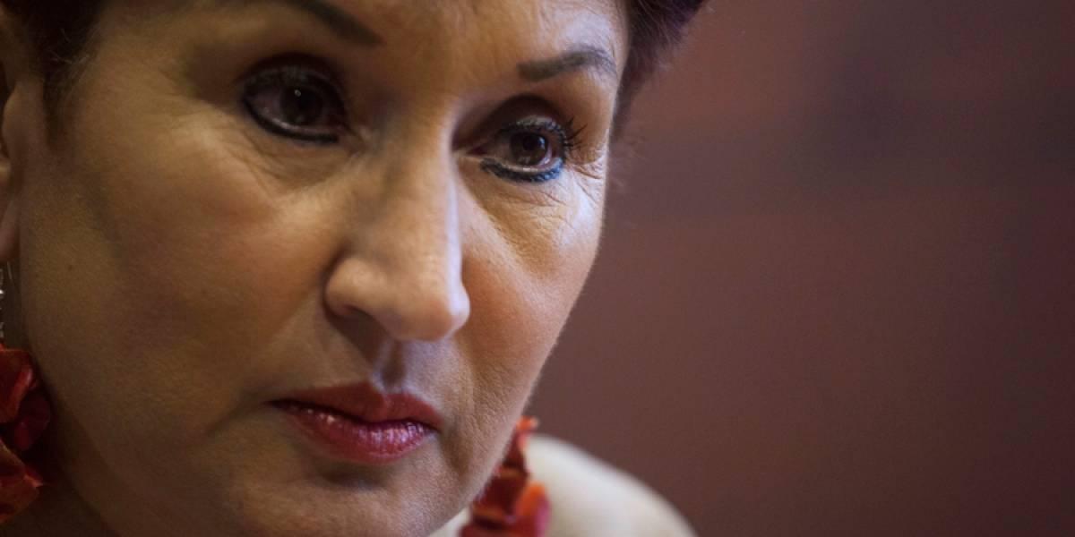 MP investiga filtración de orden de captura contra Thelma Aldana