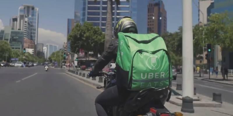 Uber en Europa ofrecerá cobertura extra a sus choferes aún si no están trabajando
