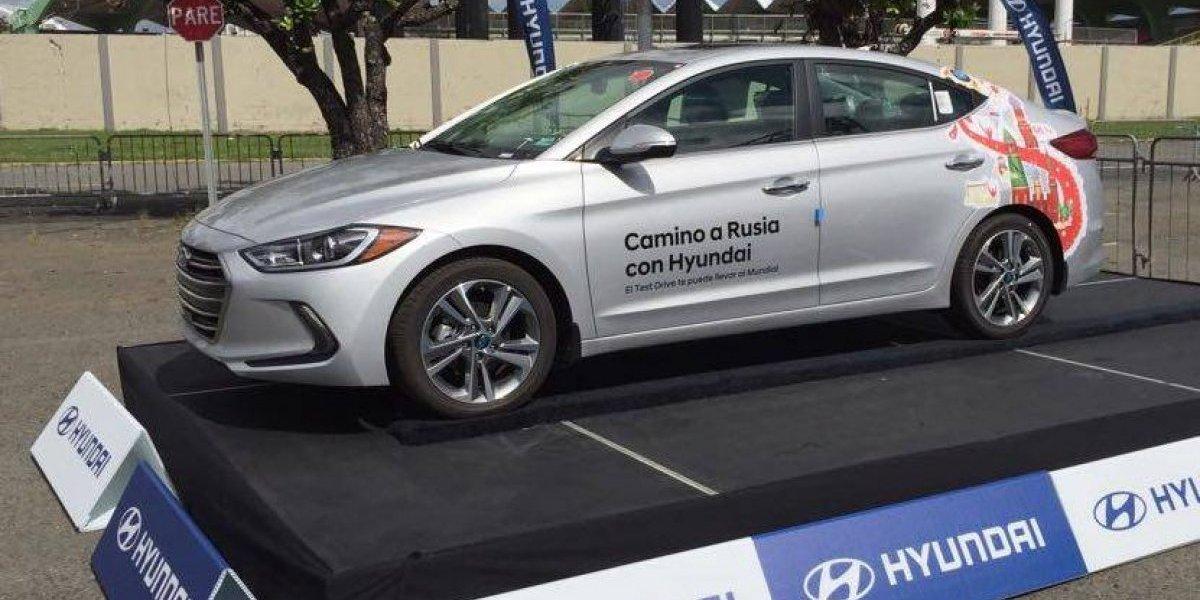 Hyundai estrena concurso para llevar a fanáticos al Mundial de Rusia