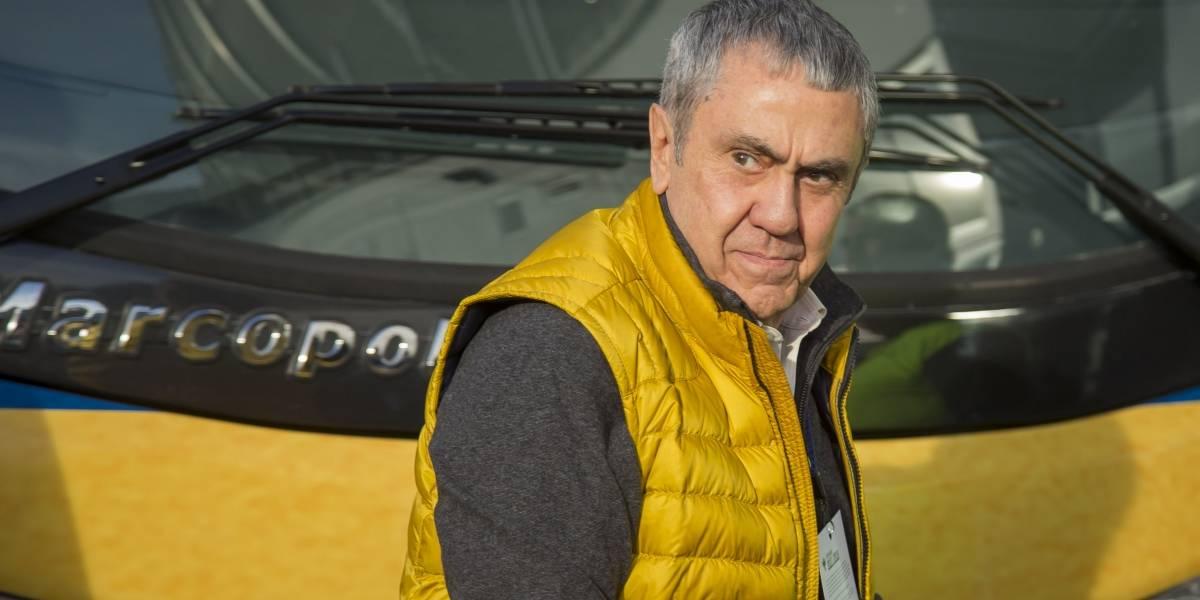 Alejandro Rodríguez dejaría la presidencia de Tigres