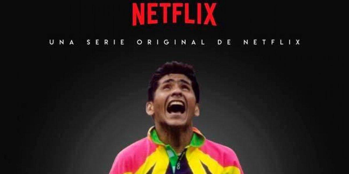 ¿Jorge Campos tendrá su serie biográfica en Netflix?