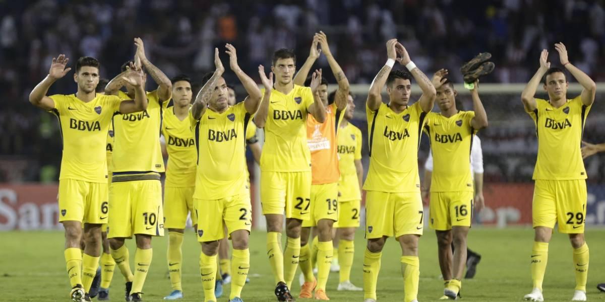 Boca Juniors quiere gritar ¡CAMPEÓN! ante Gimnasia y Esgrima de La Plata